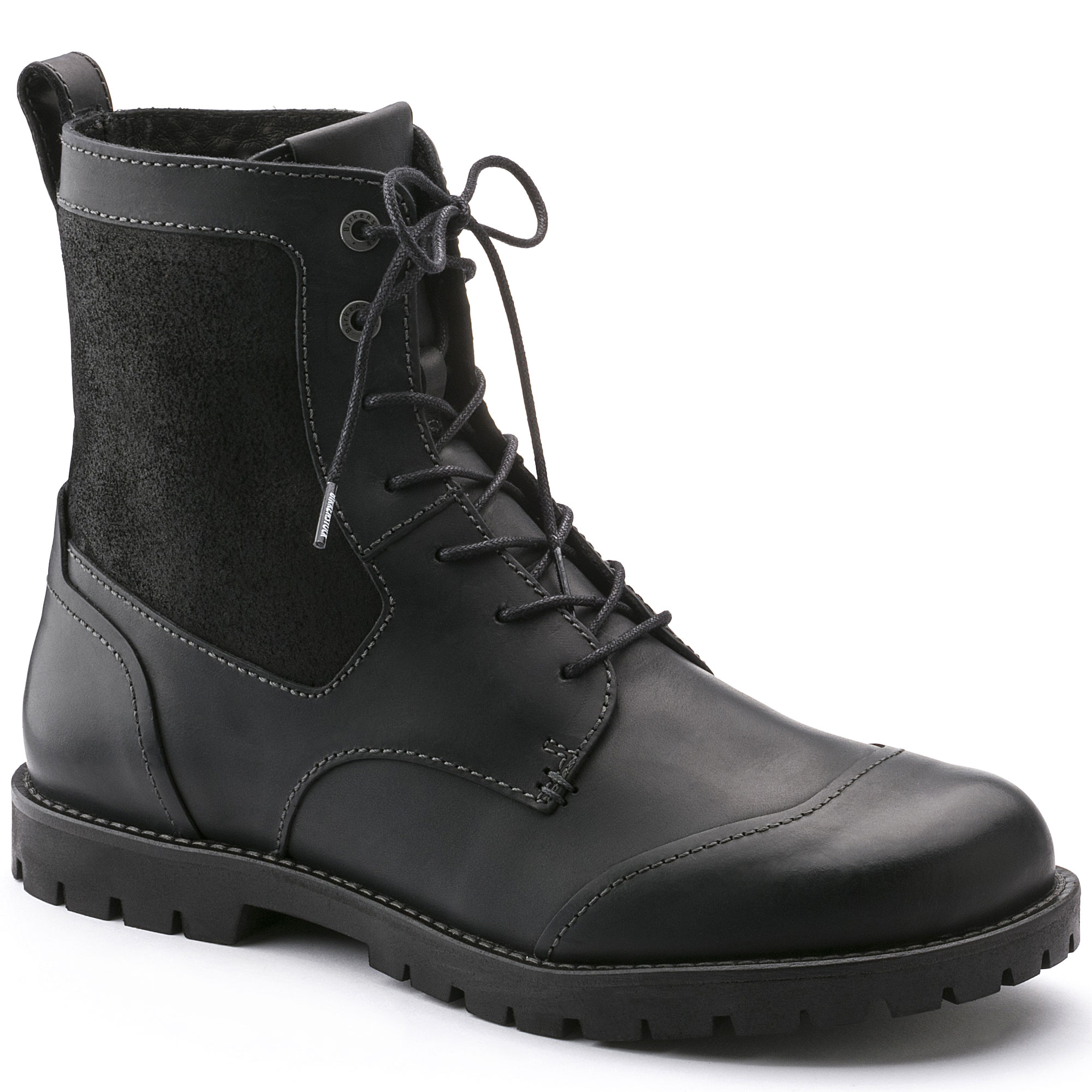 Gilford Natural Leather Black ... ff3c61fbed2