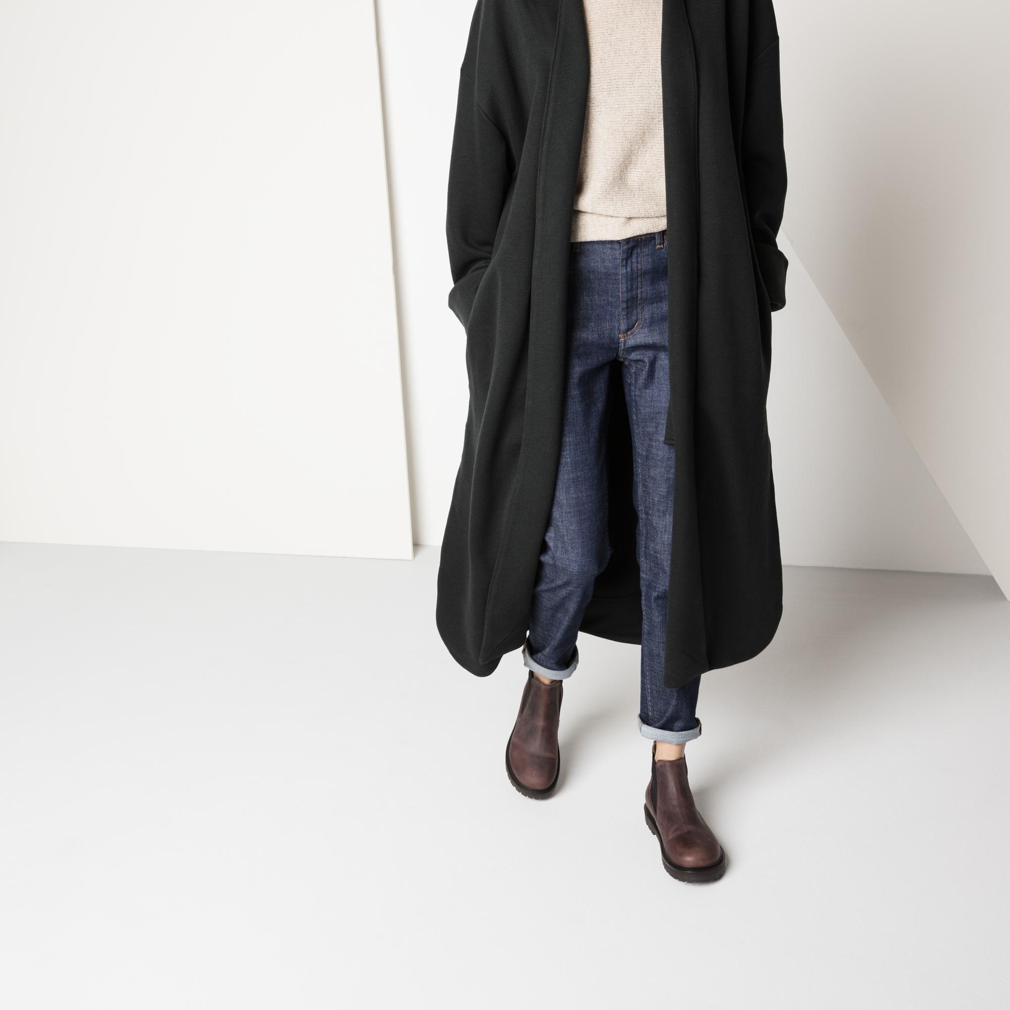 Stalon Nubuck Leather