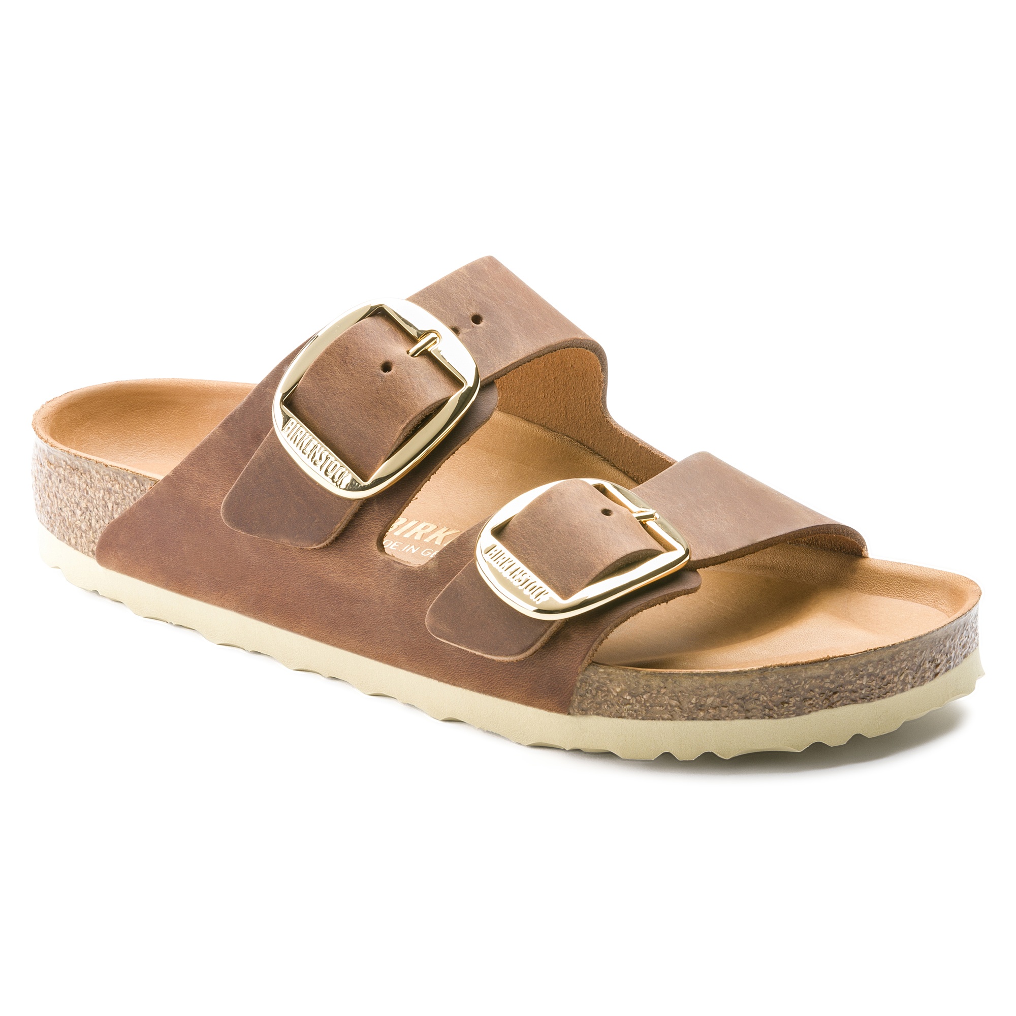 sale usa online cheap prices entire collection Arizona Oiled Leather Antique Brown | shop online at BIRKENSTOCK